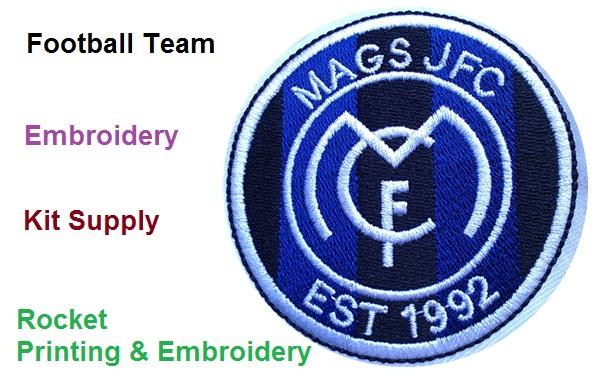 Mags Junior Football Team