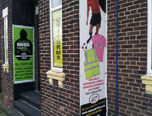 Printed Banners St Helens
