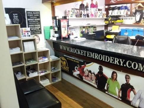 Factory Shop St Helens