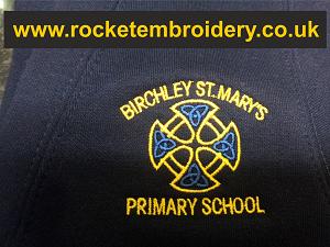 school Uniforms St Helens