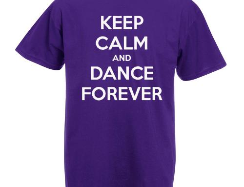 Dancewear T Shirts