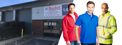 Workwear Warrington