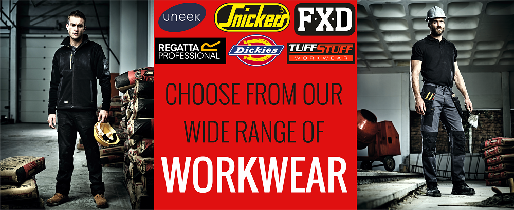 Workwear St Helens