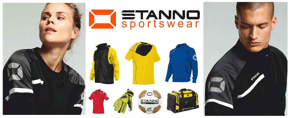 Stanno Sportswear